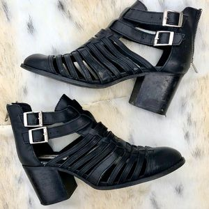 Steve Madden Frenchy Booties